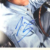 Jay Leno signed 11x14 photo PSA/DNA Autographed