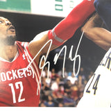 Dwight Howard signed 11x14 photo PSA/DNA Houston Rockets Lakers Autographed