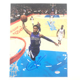 Ben McLemore signed 11x14 photo PSA/DNA Houston Rockets Autographed Kansas Jayhawks