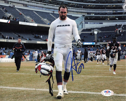 Jared Allen signed 8x10 photo PSA/DNA Chicago Bears Autographed