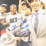 Kevin Ollie signed 11x14 photo PSA/DNA UCONN Huskies Autographed