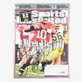 Troy Smith Signed SI Magazine PSA/DNA Ohio State Autographed Heisman