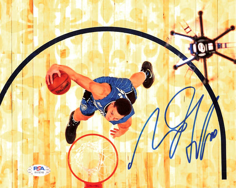 Aaron Gordon signed 8x10 photo PSA/DNA Orlando Magic Autographed
