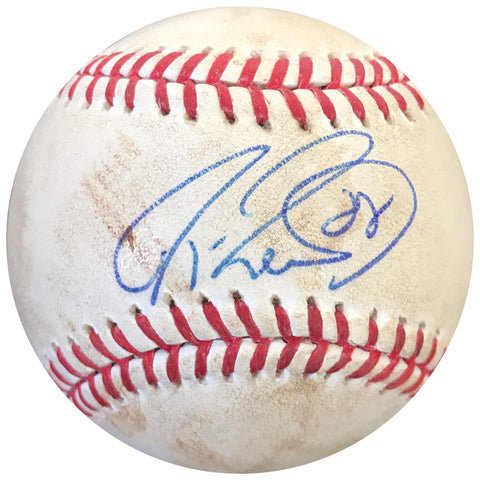 Jayson Werth signed baseball PSA/DNA Washington Nationals autographed