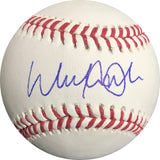 Walker Buehler signed baseball BAS Beckett Los Angeles Dodgers autographed