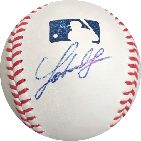 Johnny Cueto signed baseball PSA/DNA San Francisco Giants autographed