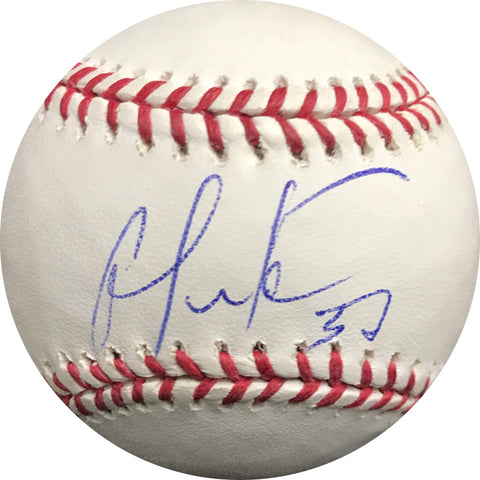 Odubel Herrera signed baseball BAS Beckett Phillies autographed