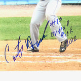 Courtney Hawkins signed 11x14 photo PSA/DNA Chicago White Sox Autographed