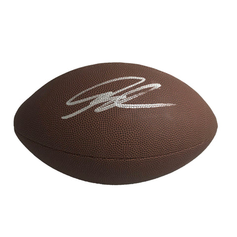 Greg Olsen signed Football PSA/DNA Carolina Panthers autographed