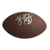 Luke Kuechly signed Football PSA/DNA Carolina Panthers autographed