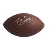 Bryce Love signed Football PSA/DNA Stanford Cardinal autographed
