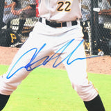 Austin Meadows signed 11x14 photo PSA/DNA Pittsburgh Pirates Autographed