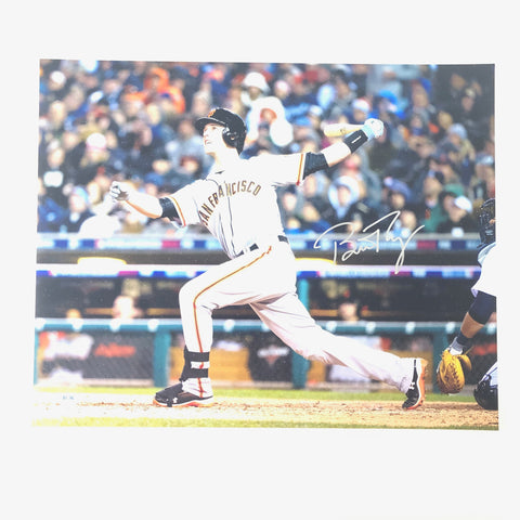 Buster Posey signed 16x20 photo PSA/DNA San Francisco Giants Autographed