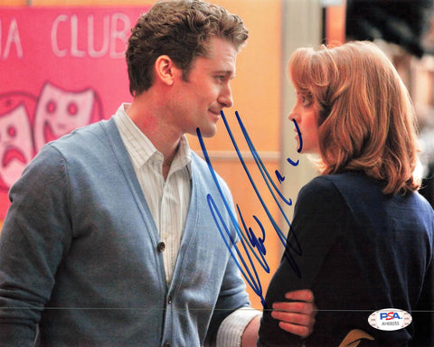 Matthew Morrison signed 8x10 photo PSA/DNA Autographed