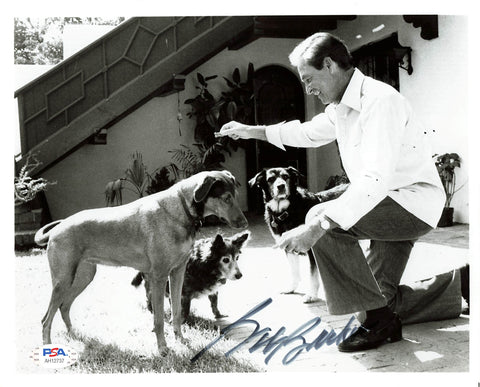 Bob Barker signed 8x10 photo PSA/DNA Autographed