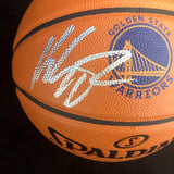 Klay Thompson Signed Basketball PSA/DNA Fanatics Autographed Warriors