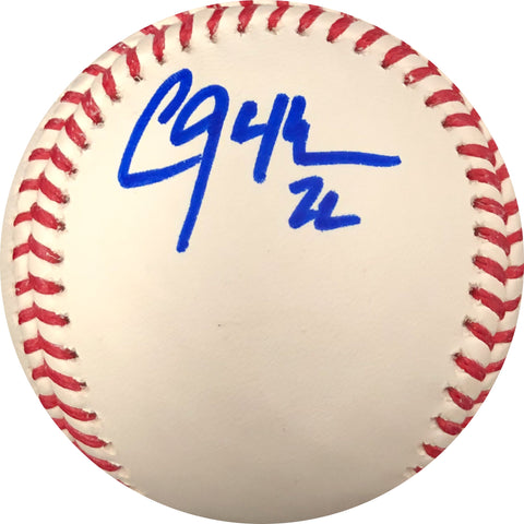 Clayton Kershaw Signed Baseball PSA/DNA Los Angeles Dodgers autographed