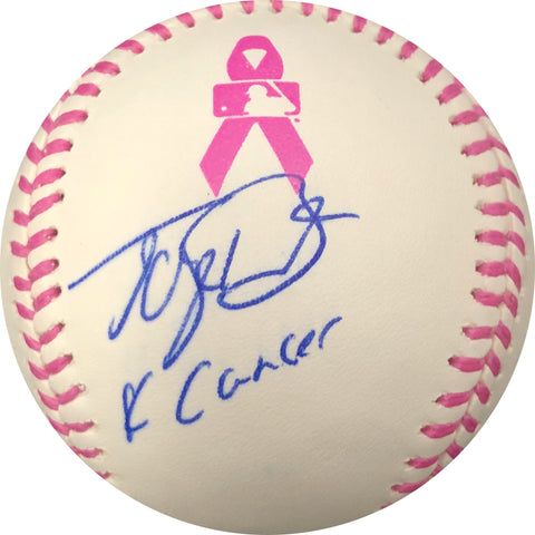 Tyler Beede Signed BCA Baseball PSA/DNA San Francisco Giants autographed