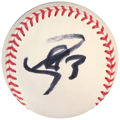 Stephen Curry signed baseball Basketball PSA/DNA Steph autographed Warriors