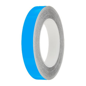 Olympic Gloss Colour Pin Stripe tapes, 50m roll, sticky self-adhesive, vinyl decal line tape
