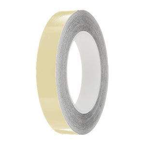 Almond Gloss Colour Pin Stripe tapes, 50m roll, sticky self-adhesive, vinyl decal line tape