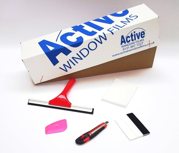 AUTO TINT FILM TOOL KIT BASIC