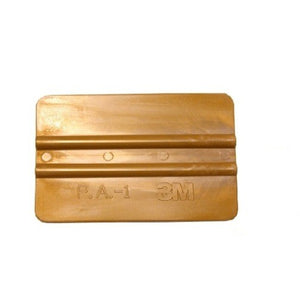 3M GOLD HARD CARD SQEEGEE