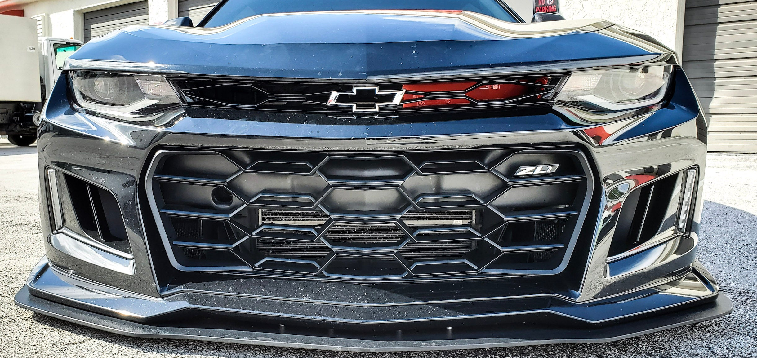 Real-World Test Results for the 2017-2020 Chevrolet Camaro ZL1 and 2016-2018 Camaro SS BIG MOUTH Ram Air Intake Snorkel