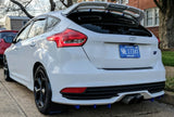 "2013-2017 Ford Focus ST - ""AGGRESSION"" Appearance Package 