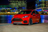 2014-2017 Ford Fiesta ST Ram Air BIG MOUTH Intake | Velossa Tech Design