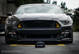 2015-2019 Ford Mustang S550 BIG MOUTH Ram Air Kit | Velossa Tech Design