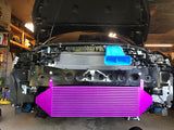 2016-2018 Ford Focus RS BIG MOUTH Ram Air Intake Kit | Velossa Tech Design