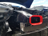 Kia Stinger 2.0T - BIG MOUTH - Ram Air Intake | Velossa Tech Design