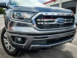 2019-2020+ Ford Ranger BIG MOUTH Ram Air Intake Snorkel | Velossa Tech Design
