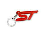 Ford-Focus-ST-Keychain-Red