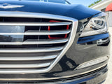 2019+ Genesis G80 3.3T Ram Air BIG MOUTH - Intake Snorkel