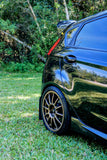 2014-2017 Ford Fiesta ST Wing Lift Kit | Velossa Tech Design
