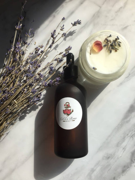Lavender Face Oil - Shop HamOnt