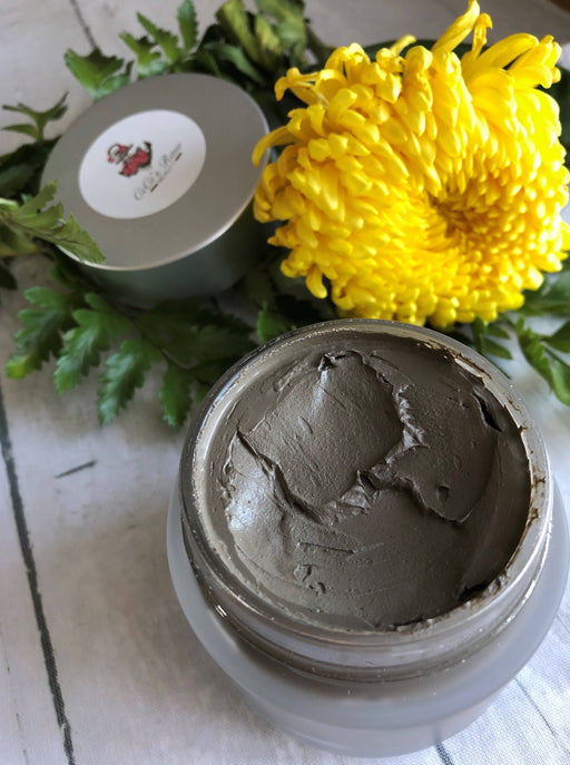 Dead Sea Mud Mask - Shop HamOnt