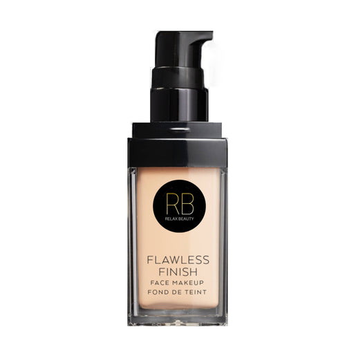 Flawless Finish Foundation - Bought It Local