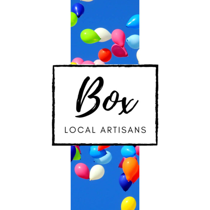 The Birthday Box - Shop HamOnt