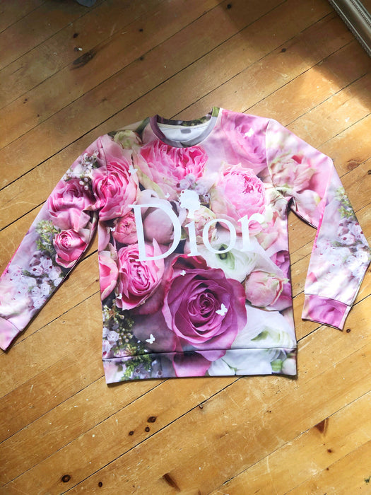 Dior Sweater - Shop HamOnt