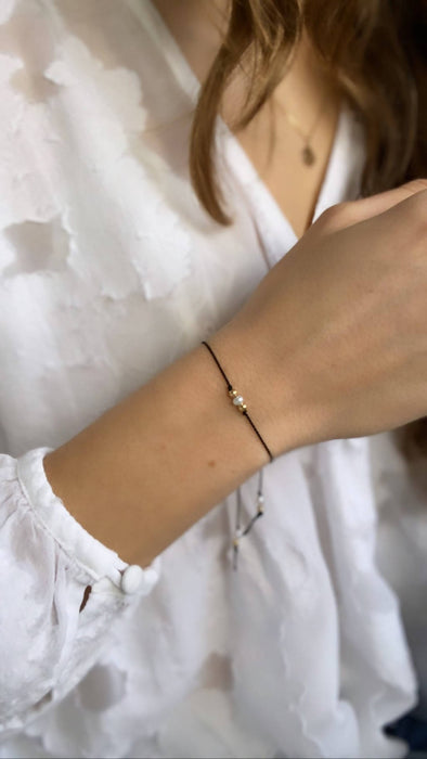 Story | Silk Bracelet - Bought It Local