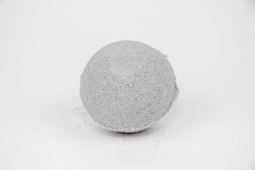 Peppermint + Charcoal Bath Bomb - Shop HamOnt