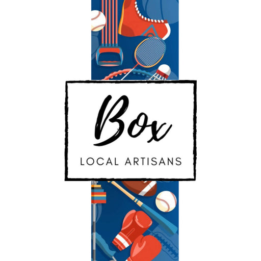 The Sports Box - Bought It Local
