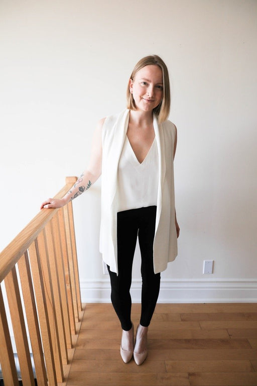 High Waist Legging - Shop HamOnt