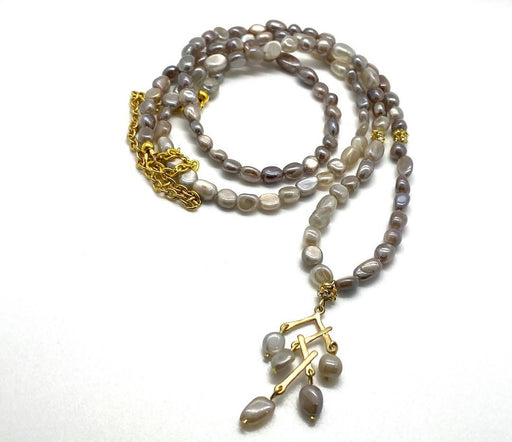 Moonstone necklace - Shop HamOnt