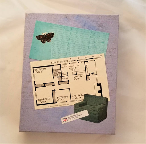 Collage 8x10 - House Plans - Bought It Local