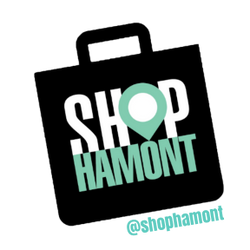 ShopHamont Sticker