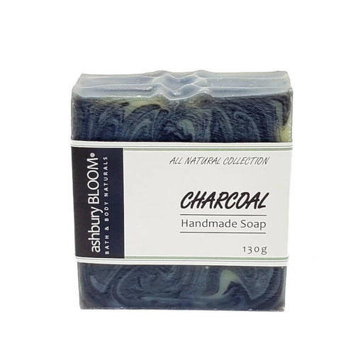 Charcoal Handmade Soap - Shop HamOnt